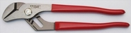 """Wilde G271P-NP 10"""" Tongue & Groove Pliers - USA"""