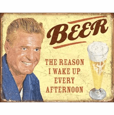 Ephemera - Beer - The Reason