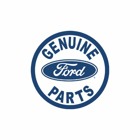 Ford Parts Tin Signs