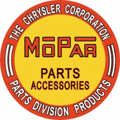 Mopar Tin Sign Tin Signs