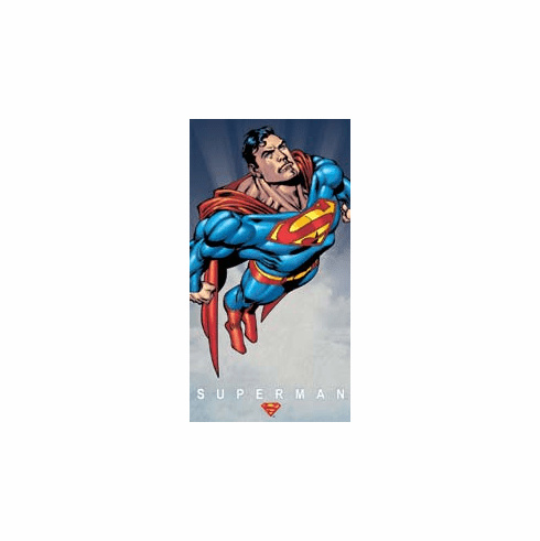Superman - Classic Tin Sign