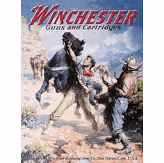 Winchester  - Spooked Horse Tin Sign