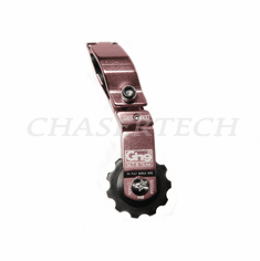 Bicycle Alloy Chain Tensioner Pink