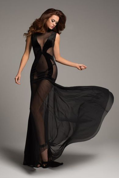 Adore A1049 The Naked Night Dress