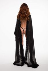 Adore A1060 The French Kiss Cape