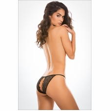 Adore A1005 Enchanted Belle Lace Panty