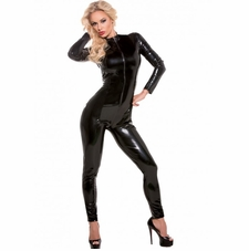 Allure 10-3007 Whiplash Catsuit