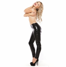 Allure 16-1022K Enticing Kitten Leggings