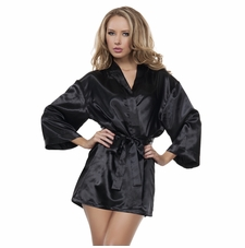 Babydoll With Matching Robe