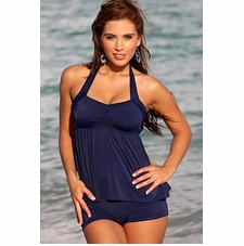 Body Slimming Swimwear