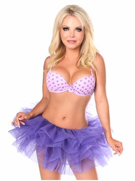 Daisy Corsets Tutu In 6 Colors