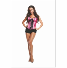 Deluxe Multi Color Styles Corset