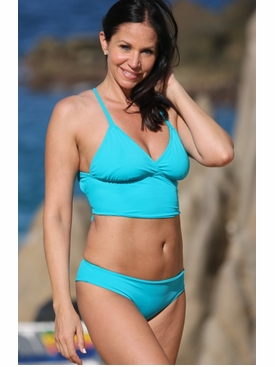 Easee Fit Malibu Bikini Swim Suit