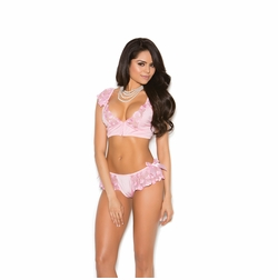 Elegant Moments 3071 Top and Panty Set