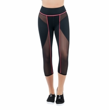 Enlighten Capri Activewear
