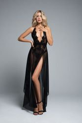 Gown-Chemise-Robes