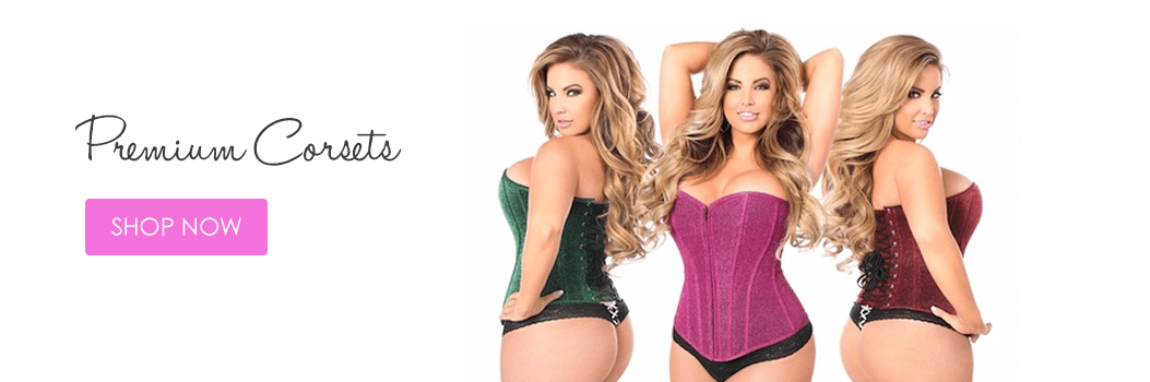 Daisy Corsets to 6X