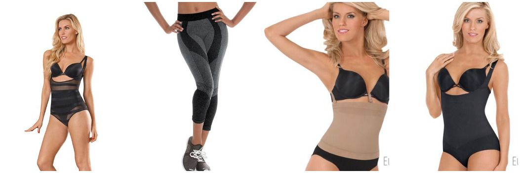 Shapewear and Activewear