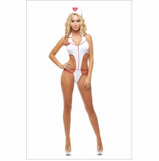 Nurse Hottie Bedroom Costume