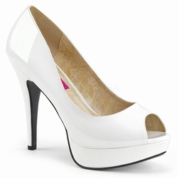 Platform Shoes To Size 16
