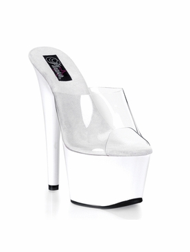 Pleaser Adore-701 Platform Stripper Heels