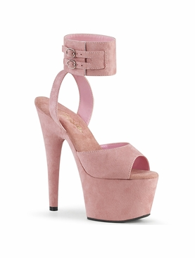 Pleaser Adore-791FS Dual Buckle Ankle Strap Sandals