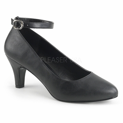 Pleaser Divine-431 Ankle Strap Pump