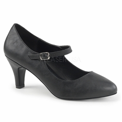 Pleaser Divine-440 Mary Jane Pump