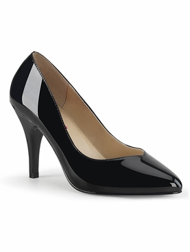 Pleaser Dream-420W Classic Heel Pump