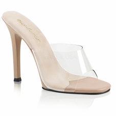 Pleaser Gala-01 High Heel Slide