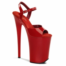 Pleaser Infinity-909 Exotic Dancer Shoes