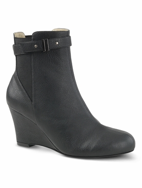 Pleaser Kimberly-102 Ankle Boot