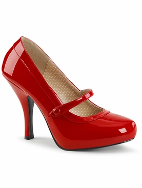 Pleaser Pinup-01 Maryjane Pump