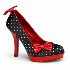 Pleaser Secret-12 Platform Pump