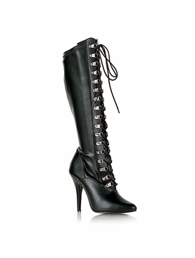 Pleaser Seduce-2024 Knee High Boot