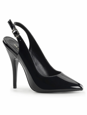 Pleaser Seduce-317 Sling Back Pump