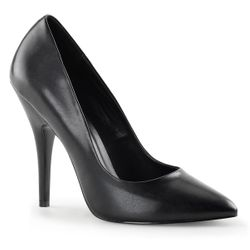 Pleaser Seduce-420 Classic Pump