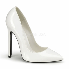 Pleaser Sexy-20 Stiletto Heel Pointy Toe Pump