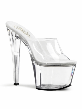 Pleaser Sky-301 Exotic Dancer Platform Shoes