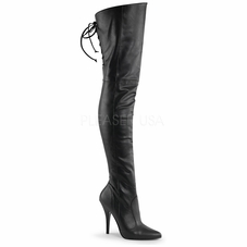 *Pleaser Wider Thigh Legend-8899 Thigh High Boots