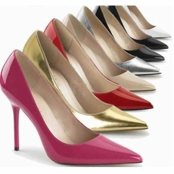 Single Sole Shoes To Size 16