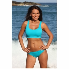 Ujena Easee Fit Action Bikini Bathing Suit