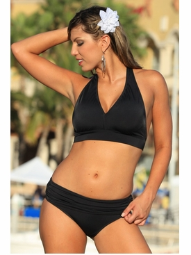 Ujena Manhattan Body Slimming Bikini Bathing Suit