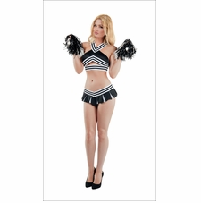 Varsity Vixen Bedroom Costume