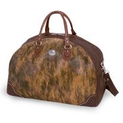 Brindle Collection Overnight Bag