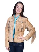 Cowgirl Western Wear - L152 - Click to enlarge