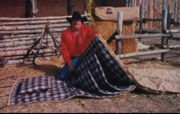 Extreme Weather Cowboy Bedroll