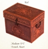 French Heart Trunk