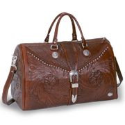 Lady Ranger Collection Weekend Tote