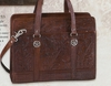 Oakleaf Collection Easy Single Compartment Briefcase